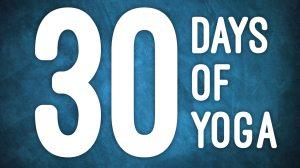 30-days-of-yoga